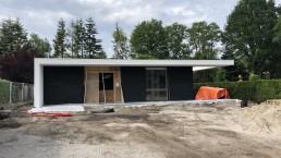 Nieuwe huisartsen centrum