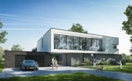 woonhuis O Capelle ad IJssel